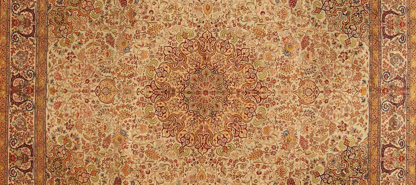Beautiful Wool Rug