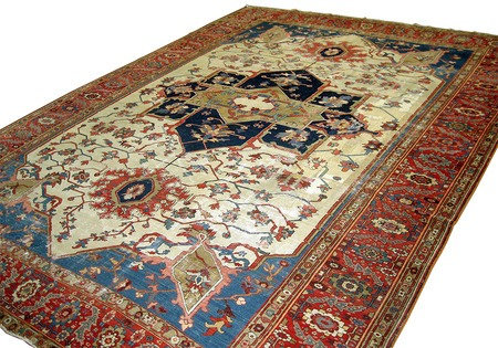 Old Rugs Roselawnlutheran
