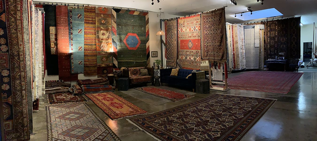 Oriental Persian Wool Silk Rug Cleaning